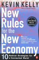 New Rules for the New Economy - Kevin Kelly (ISBN 9780140280609)