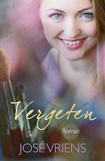 Vergeten - José Vriens (ISBN 9789401904483)