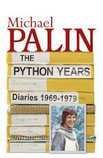 Diaries - Michael Palin (ISBN 9780753821770)