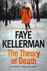 The Theory of Death - Faye Kellerman (ISBN 9780008135287)