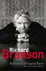 Business Stripped Bare - Richard Branson (ISBN 9780753515020)