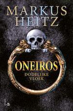 Oneiros – Dodelijke Vloek - Markus Heitz (ISBN 9789024572953)