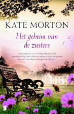 Het geheim van de zusters - Kate Morton (ISBN 9789022575062)