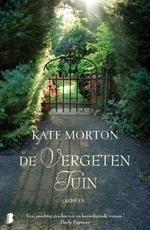 De vergeten tuin - Kate Morton (ISBN 9789022575079)