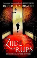 Zijderups - Robert Galbraith (ISBN 9789022577240)