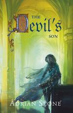 The Devil's son - Adrian Stone (ISBN 9789024571413)