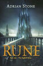 The eighth rune / 1 - Adrian Stone (ISBN 9789024571383)