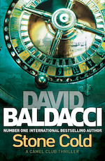 Stone Cold - David Baldacci (ISBN 9781447272304)