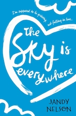 Sky Is Everywhere - Jandy Nelson (ISBN 9781406354386)