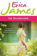 De thuiskomst - Erica James (ISBN 9789026139925)