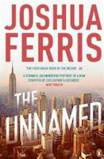 The Unnamed - Joshua Ferris (ISBN 9780241950777)