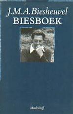 Biesboek - J.M.A. Biesheuvel (ISBN 9789029037334)