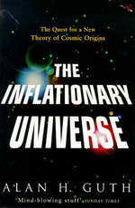 Inflationary Universe - Alan H. Guth (ISBN 9780099959502)