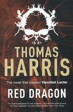 Red Dragon - Thomas Harris (ISBN 9780099532934)