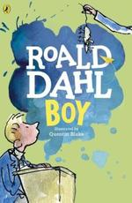Boy - Roald Dahl (ISBN 9780141365534)