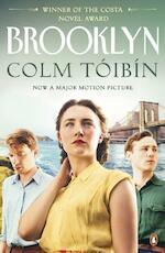 Brooklyn - Colm Tóibín (ISBN 9780241972700)