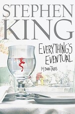 Everything's Eventual - Stephen King (ISBN 9780743235150)