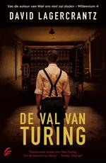 De val van Turing - David Lagercrantz (ISBN 9789044973914)
