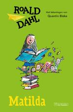 Matilda - Roald Dahl (ISBN 9789026135187)
