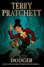 Dodger - Terry Pratchett (ISBN 9780552563147)