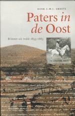 Paters in de Oost - Henk C. M. I. Smeets (ISBN 9789057302916)