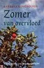 Zomer van overvloed - Barbara Kingsolver, Maaike Post (ISBN 9789035123496)