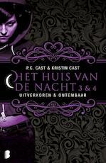 Uitverkoren en ontembaar - P.c., Kristin Cast, Kristin Cast (ISBN 9789022562932)