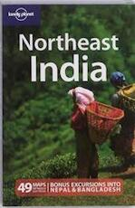 Lonely Planet Northeast India