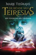 Bende van Teiresias - Tijsmans Mark (ISBN 9789462345461)