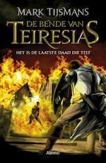 Is de laatste daad die telt - Mark Tijsmans (ISBN 9789462345409)