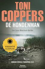 De hondenman - Toni Coppers (ISBN 9789460414961)