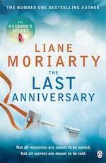 Last Anniversary - Liane Moriarty (ISBN 9781405918510)