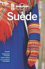 Suède - Becky Ohlsen, Anna Kaminski, Josephine Quintero (ISBN 9782816148312)