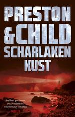 Scharlaken kust - Preston & Child (ISBN 9789024570157)