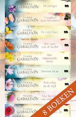 De reiziger-serie deel 1 t/m 8 - Diana Gabaldon (ISBN 9789402306989)
