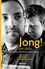 Jong! (en ziek) - Wim Geysen, Stein de Sterck, Jeroen Boone (ISBN 9789022332894)