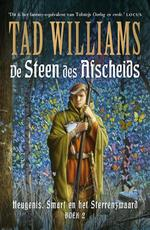 De steen des afscheids - Tad Williams (ISBN 9789021018850)