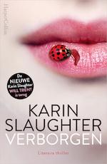 Verborgen - Karin Slaughter (ISBN 9789402751284)