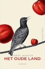 Het oude land - Dörte Hansen (ISBN 9789402713305)