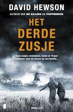 Het derde zusje - David Hewson (ISBN 9789402306644)