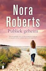Publiek geheim - Nora Roberts (ISBN 9789022569931)