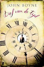 Dief van de tijd - John Boyne (ISBN 9789022577721)