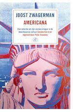 Americana - Joost Zwagerman (ISBN 9789029506885)