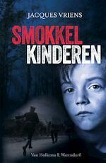 Smokkelkinderen - Jacques Vriens (ISBN 9789000348886)