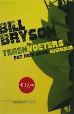 Tegenvoeters - Bill Bryson (ISBN 9789047100089)