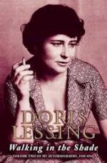 Walking in the shade - Doris May Lessing (ISBN 9780002558617)