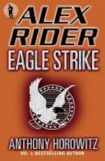 Eagle Strike - Anthony Horowitz (ISBN 9781844280957)