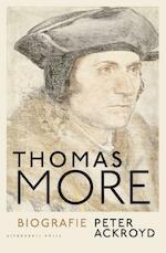 Thomas More - Peter Ackroyd (ISBN 9789463101097)