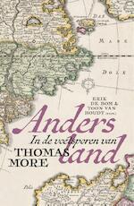 Andersland - Erik De Bom, Toon Van Houdt (ISBN 9789463101691)