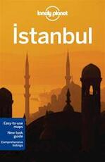 Lonely Planet City Istanbul dr - Unknown (ISBN 9781741799613)